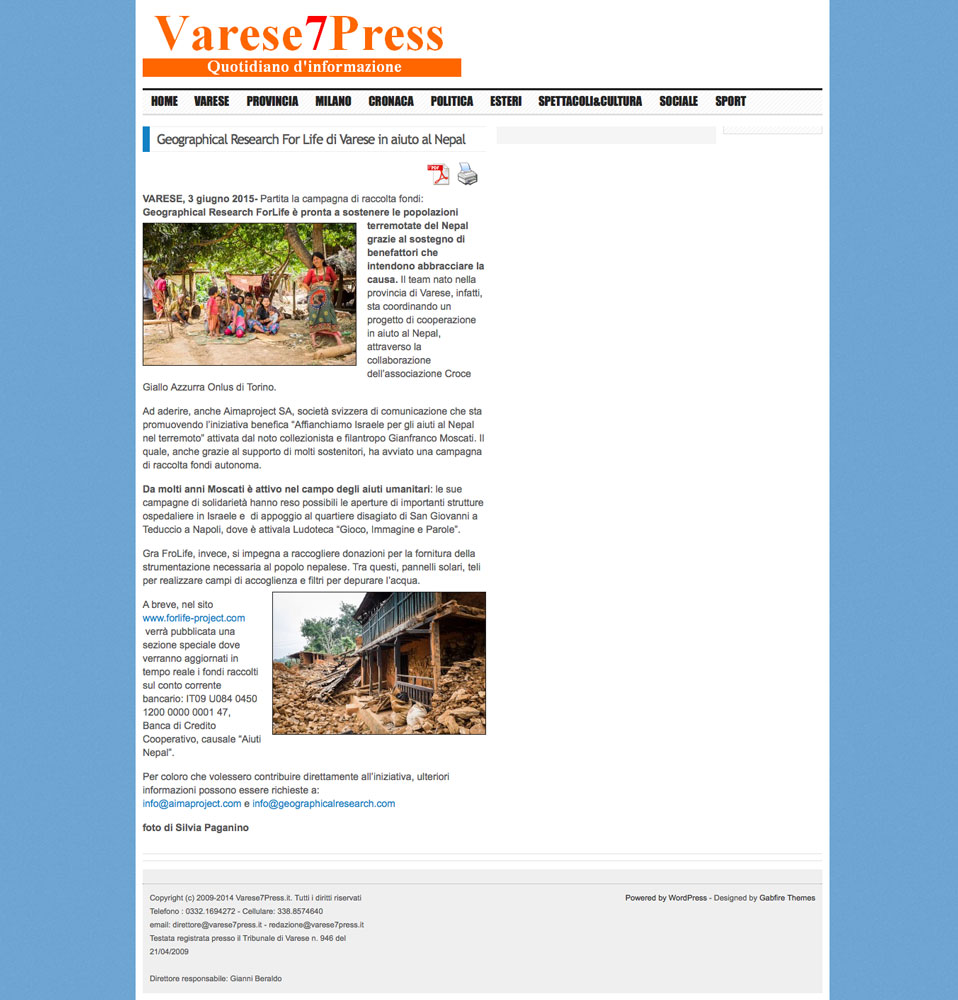 Varese7Press 03 06 2015