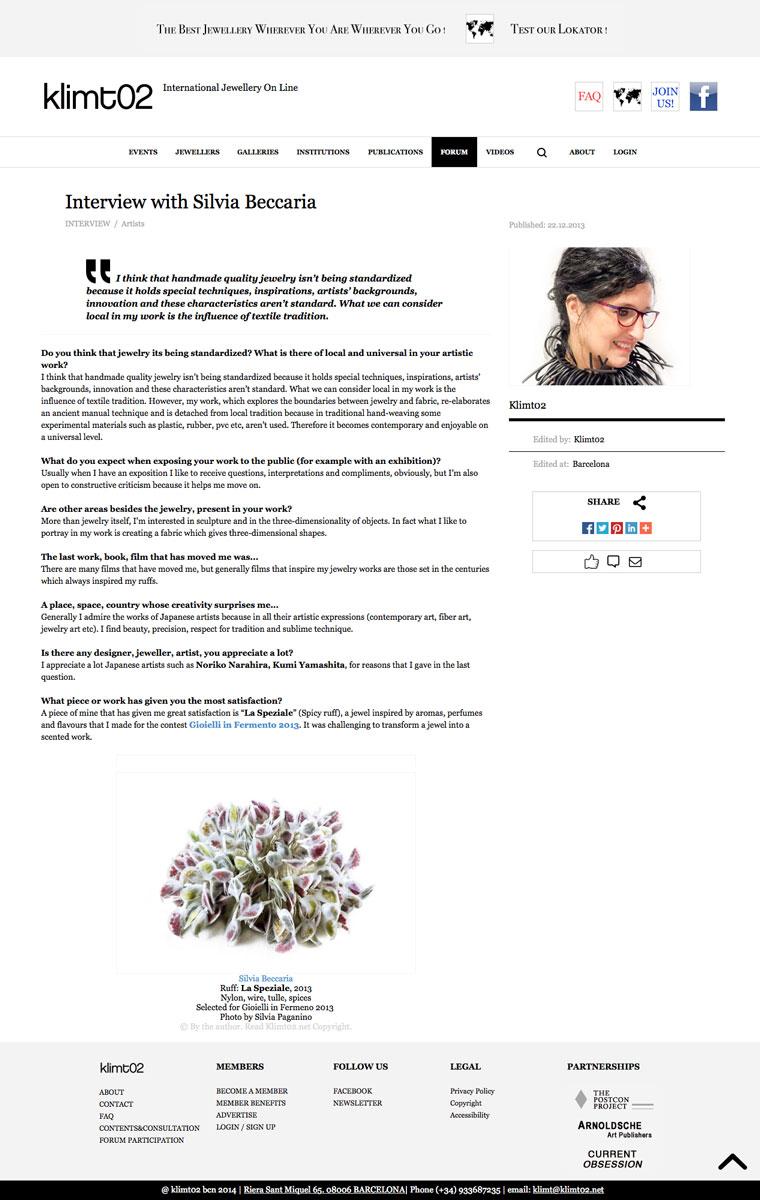 Klimt, klimt02.net – 22.12.2013