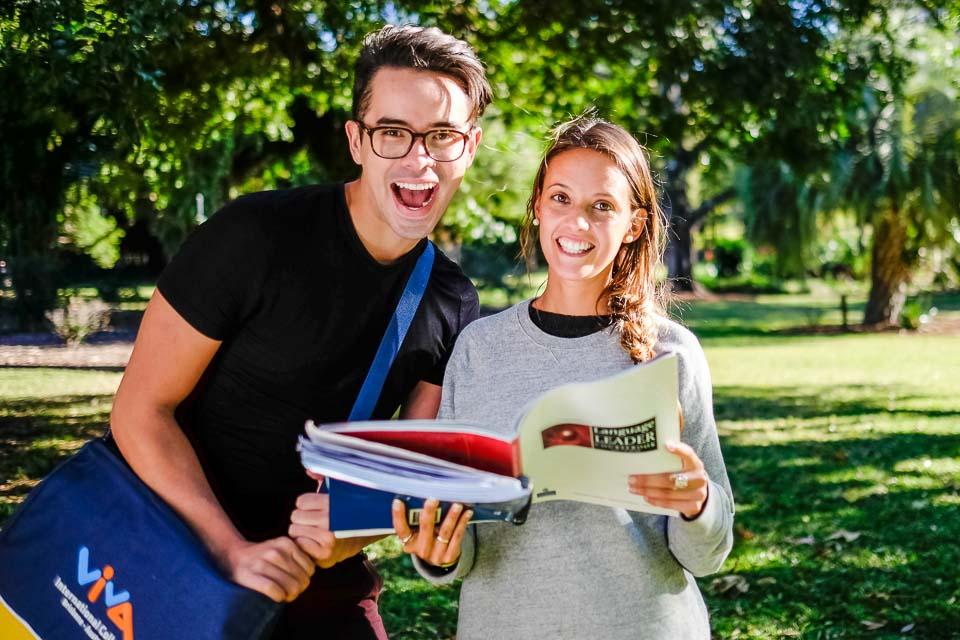 Viva College - Brisbane - Australia
